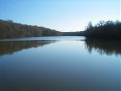 Les lacs pour la pêche de la région de Nizhniy Novrogod